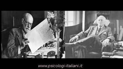 Freud Jung complessi